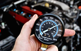 Как влияет компрессия на работу двигателя?