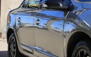 Как покрыть керамикой авто своими руками?