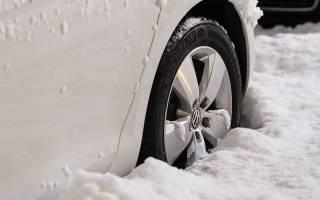 Выбор шин на зиму что лучше?