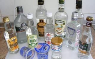 Как сделать незамерзайку из спирта своими руками?