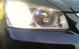 Н7 лампа ближнего света какая лучше?