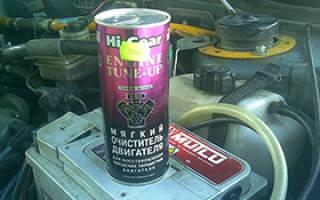Нужно ли менять масло после раскоксовки двигателя?