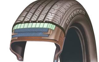 Чем различаются диагональные и радиальные шины?