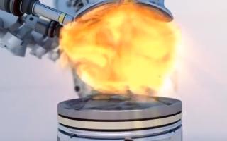 Как устранить детонацию двигателя?