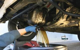 Что будет если перелить масло в машину?