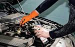 Химия для мойки двигателя автомобиля какая лучше?