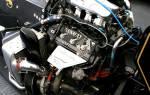 Как турбина увеличивает мощность двигателя?