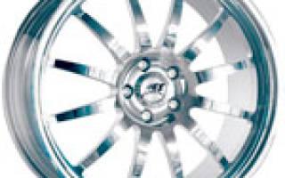 Как подобрать колеса на машину?