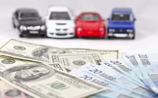 Отменили ли транспортный налог на машину?