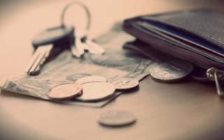 Как высчитывается налог на машину?