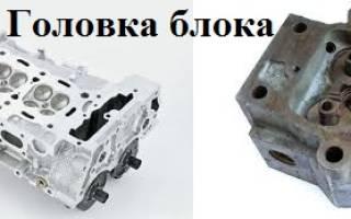 Из чего делают прокладки для двигателя?