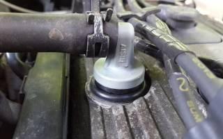 Сапунит дизельный двигатель что делать?