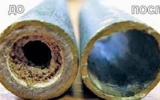 Промывка для системы охлаждения двигателя какая лучше?