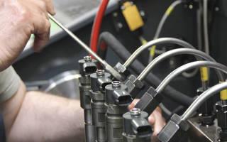 Как удалить влагу из бака дизельного двигателя?