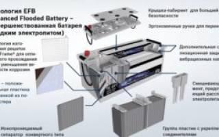 EFB или AGM аккумулятор какой лучше?