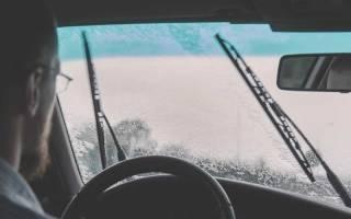 Скрипят дворники на машине что делать?