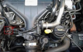 Как правильно прокачать топливную систему дизельного двигателя?