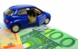 Должен ли пенсионер платить налог за машину?