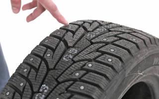 Какие бывают зимние шины?