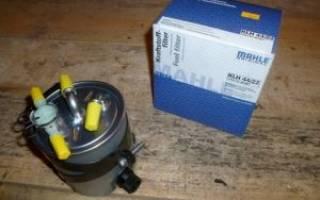 Топливные фильтры для дизельных двигателей какие лучше?