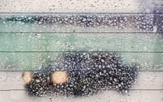 Как починить обогрев заднего стекла своими руками?