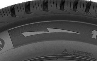Как правильно поставить направленную зимнюю резину?