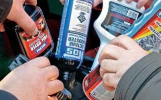 Стоит ли лить присадки в масло двигателя?