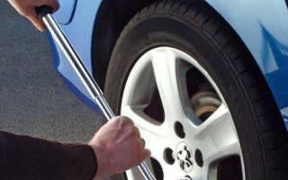 Балонный ключ для автомобиля какой лучше?